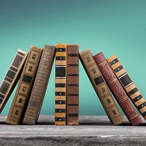 YETI GROUP - עיצוב כריכות ספרים